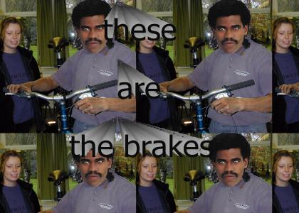 these are the brakes