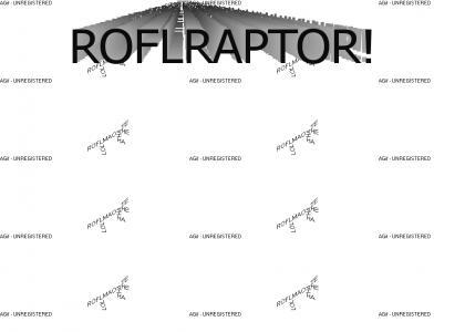 ROFLRAPTOR