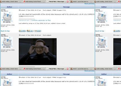 YTMND Bandwidth Pirate!!!11
