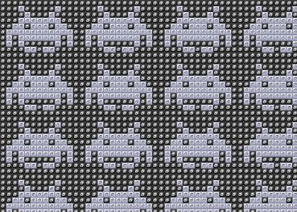 Space Invaders XP