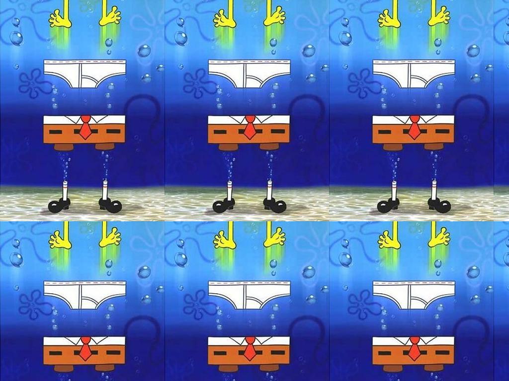 spongebeep