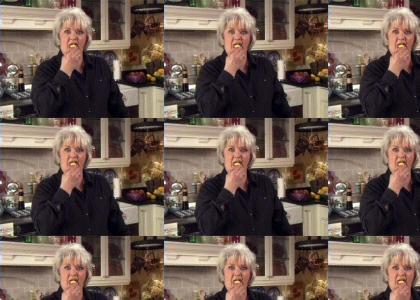 Paula Deen Loves Butter