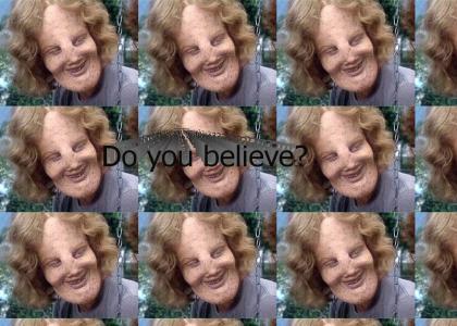 Cher Believes