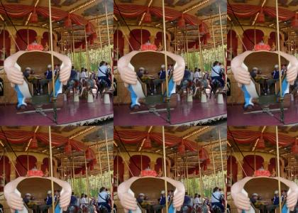 Goatse Themepark!