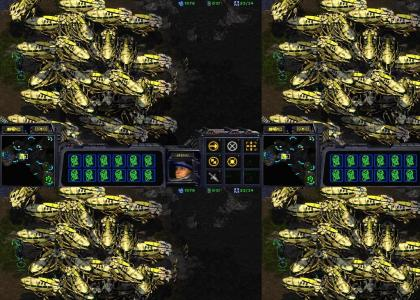 OWNED at Starcraft