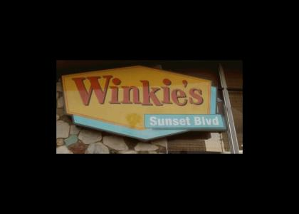 The Man Behind Winkie's