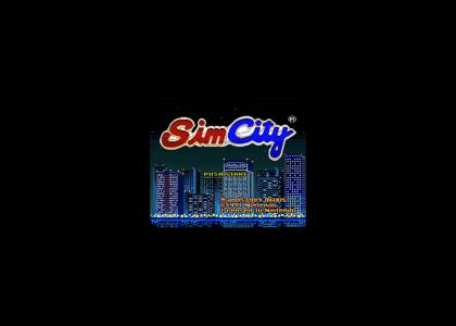 SimTragedy (2007 Edition)