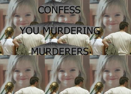 A Message to Maddie McCann's Parents