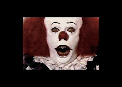 Pennywise- The Misunderstood Clown