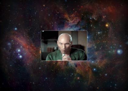 Picard MIDI Space Jam