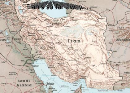 And Iran...
