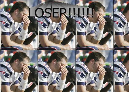 Tom Brady Sucks!!!!!!!!!!!!!!!!!!