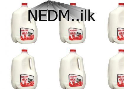 NEDMilk