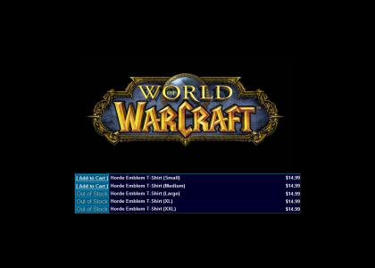 The sad truth about Warcraft