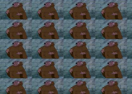 Friar Tuck - ualuealuealeuale