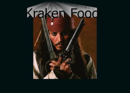 Jack Sparrow Dies!!
