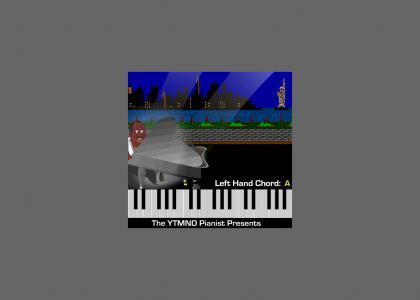 YTMND Pianist: NSMB