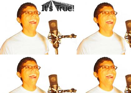 tay zonday is the devil?