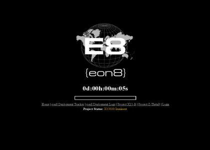 Eon8 Executes!