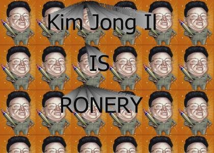 KIM JONG IS SUCH A BITCH