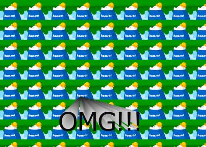 OMG!! Many Homsars!!!!111!!1!