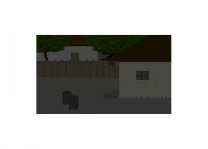 Scorpion's Life: Get Outta There Biggie-Sized (Refresh)