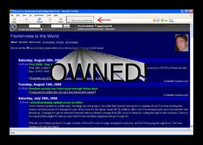 Serebii.net gets Hacked!