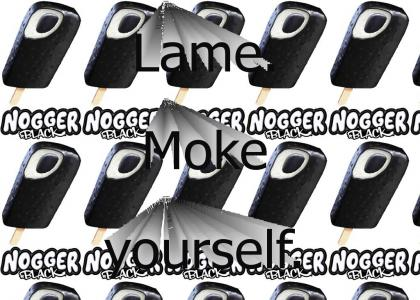 Lame. Moke yourself.