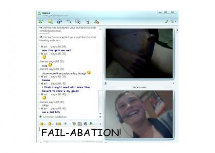 FAIL-ABATION