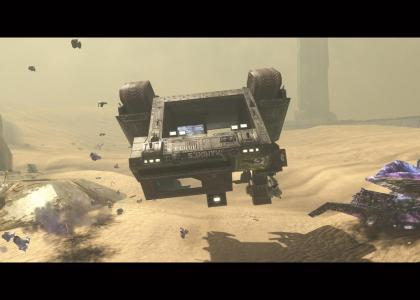 EPIC HALO 3 MANEUVER