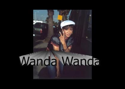 Wanda Wanda