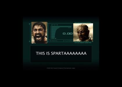 Metal Gear Sparta
