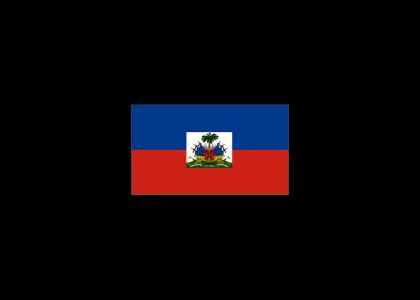 The Proud Country of Haiti