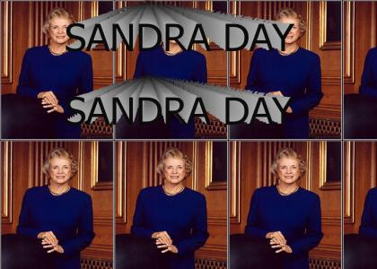 Sandra Day O'Connor's Alright