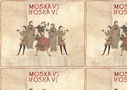 Moskau 1066