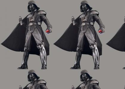 Darth Vader: Pokemon Master
