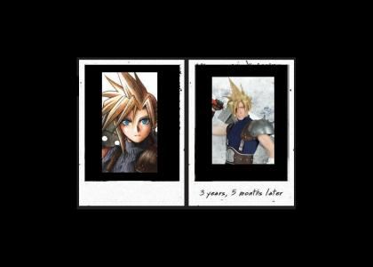 FF7 did meth and all they got was FUGLY (educational?)