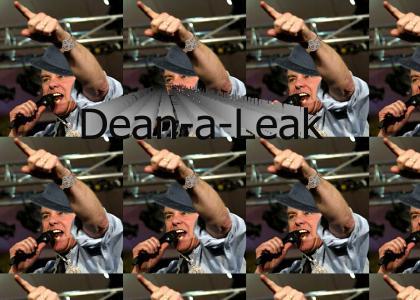 Tha Dean Reps Hoods