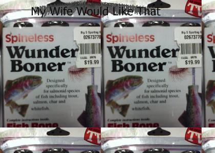 The Wunder Boner