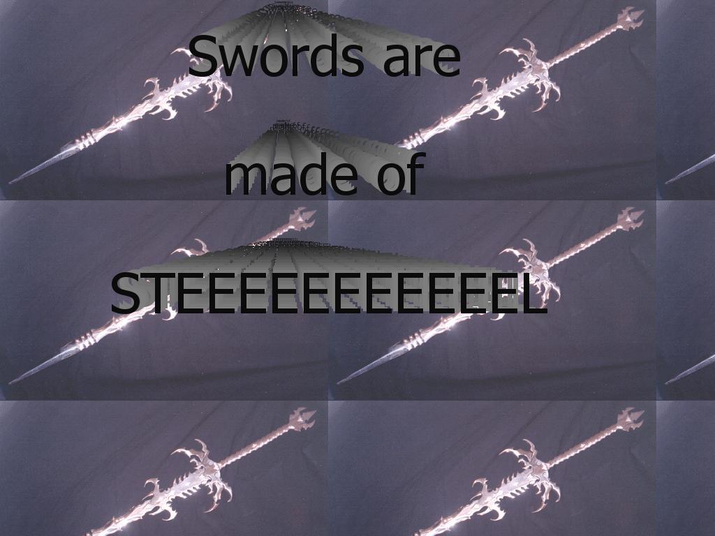 steelswords