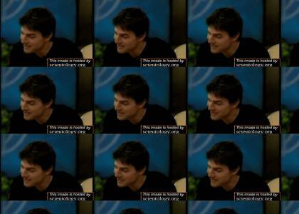 Tom Cruise Releases his Thetan