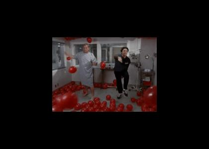 Scrubs - 99 Luft Balloons
