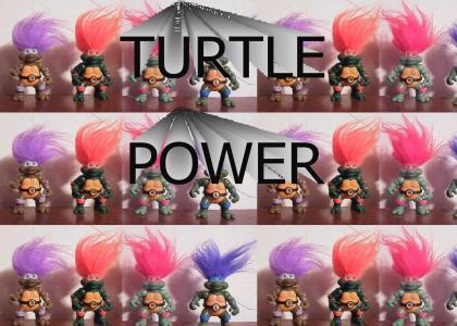 turtle trolls