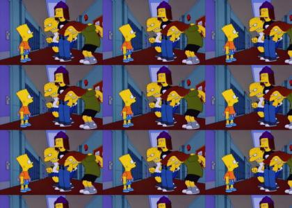 Bart Epic Manuever