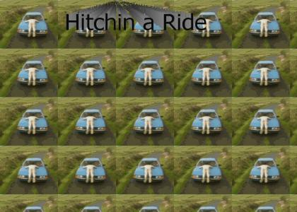Hitchin' a Ride