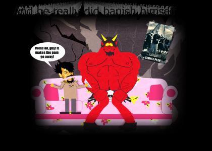 Satan and Saddam are EMO (Duet)