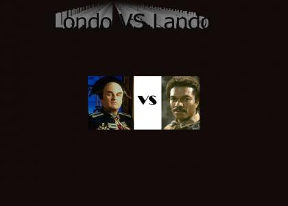 The real Londo