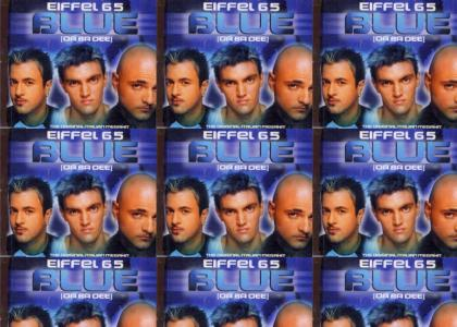 Eiffel 65's only hit