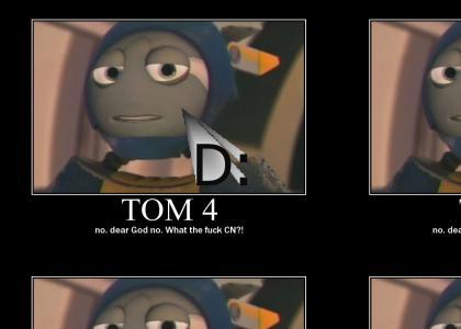 Wtf Toonami?