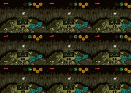Link Gets hassen'd V2 [refresh]